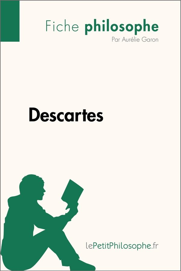 Descartes (Fiche philosophe)