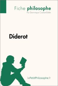 Diderot (Fiche philosophe)