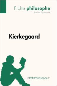 Kierkegaard (Fiche philosophe)