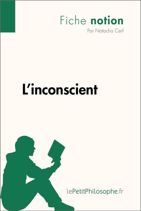 L'inconscient (Fiche notion)